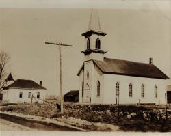 Grace Lutheran Wausau