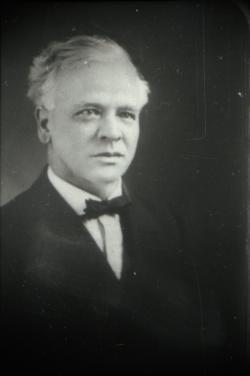 Rev. J. G. Glaeser