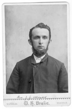 Rev. J. J. Meyer