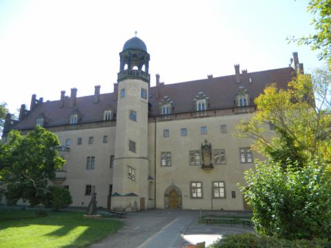 Luther House Museum in Wittenberg